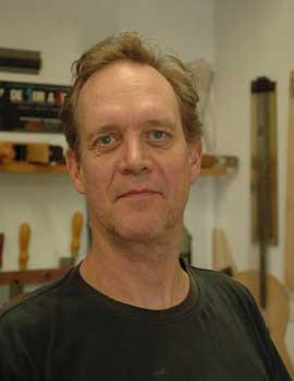 G u i t a r r e r i a eu bernd martin luthier for Bernd martin